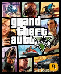 Zapowied� Grand Theft Auto V X360