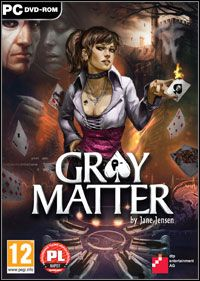 Poradnik do Gray Matter PC