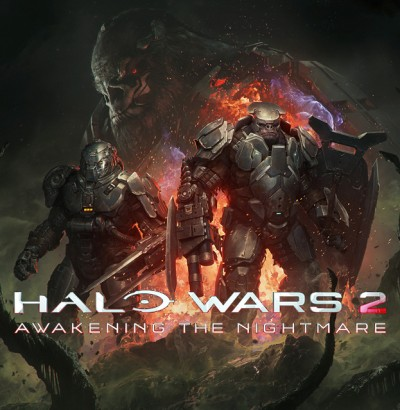 Halo Wars 2: Awakening the Nightmare PC - wymagania