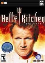 Hells Kitchen The Video Game Pc Piekielna Kuchnia Gordona