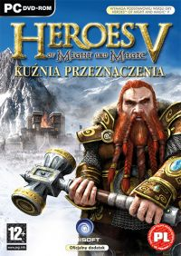Heroes of Might and Magic V: Ku�nia Przeznaczenia