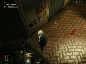 Recenzja Hitman: Blood Money
