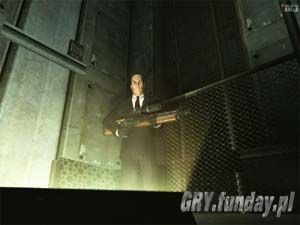 Zapowied� Hitman: Blood Money