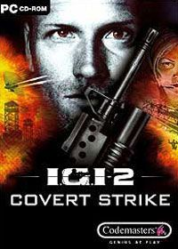 I.G.I 2: Covert Strike