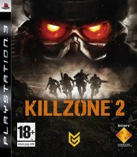Killzone 2 (PS3) - okladka