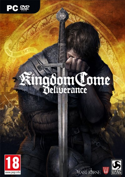 Kingdom Come: Deliverance (PC) - okladka