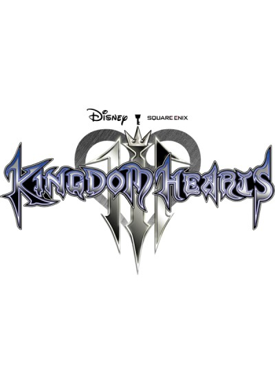 Kingdom Hearts III (PS4) - okladka