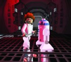 LEGO Star Wars II: The Original Trilogy - screeny