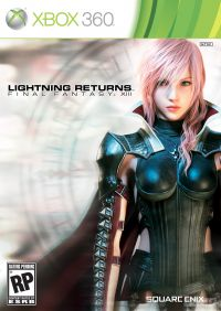 Zapowied� Lightning Returns: Final Fantasy XIII X360