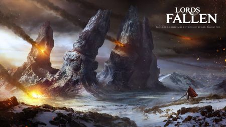 Recenzja gry Lords of the Fallen