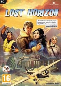Poradnik do Lost Horizon PC