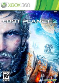 Zapowied� Lost Planet 3 X360