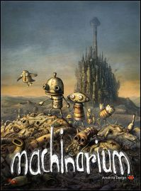 Poradnik do Machinarium PS3