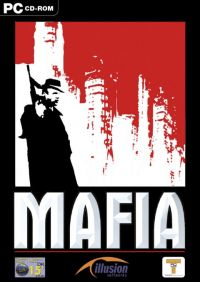 Mafia: The City of Lost Heaven (PC) - okladka