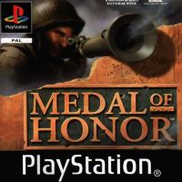 Medal of Honor 1999 (PSX) - okladka