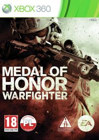 Poradnik do Medal of Honor: Warfighter X360