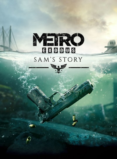 Metro Exodus: Sam's Story (PC) - okladka