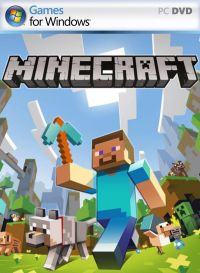 Minecraft (PC) - okladka