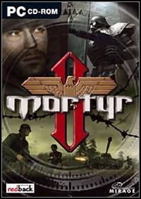 Mortyr 2: For Ever (PC) - okladka