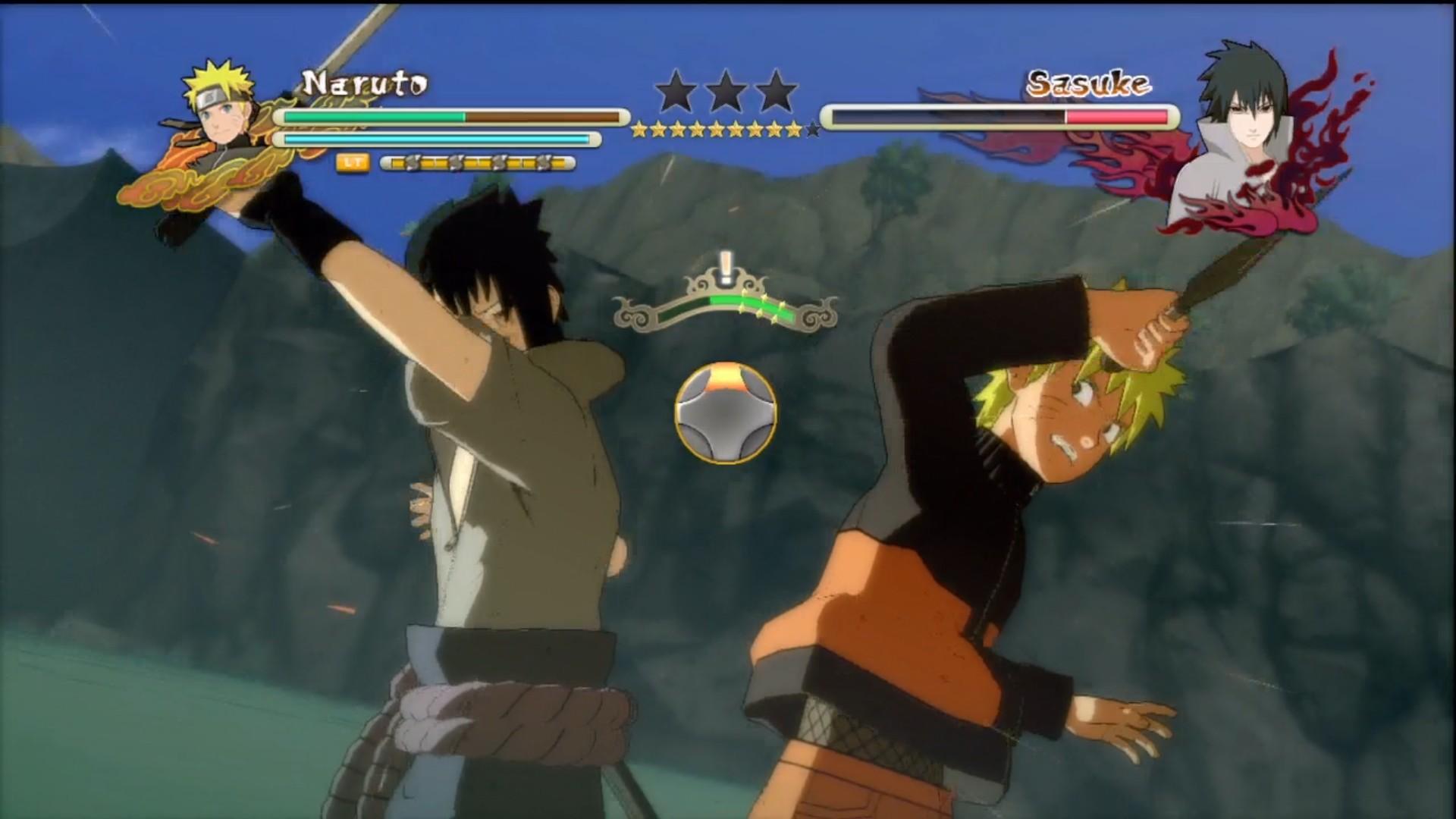 download free game naruto shippuden ultimate ninja storm 3 pc