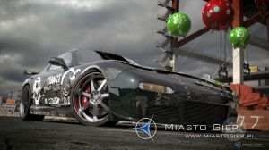 Zapowied� Need for Speed: ProStreet