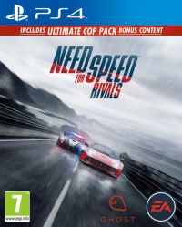 Zapowied� Need for Speed: Rivals PS4