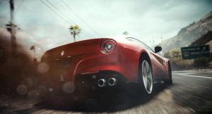 Zapowied� Need for Speed: Rivals