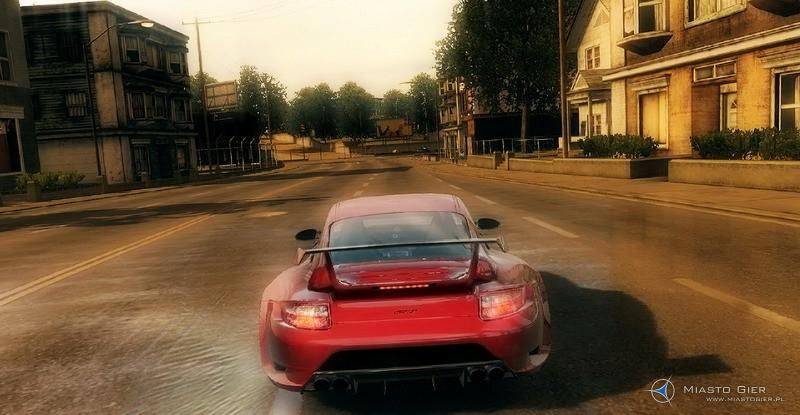 recenzja need for speed undercover pc. Black Bedroom Furniture Sets. Home Design Ideas
