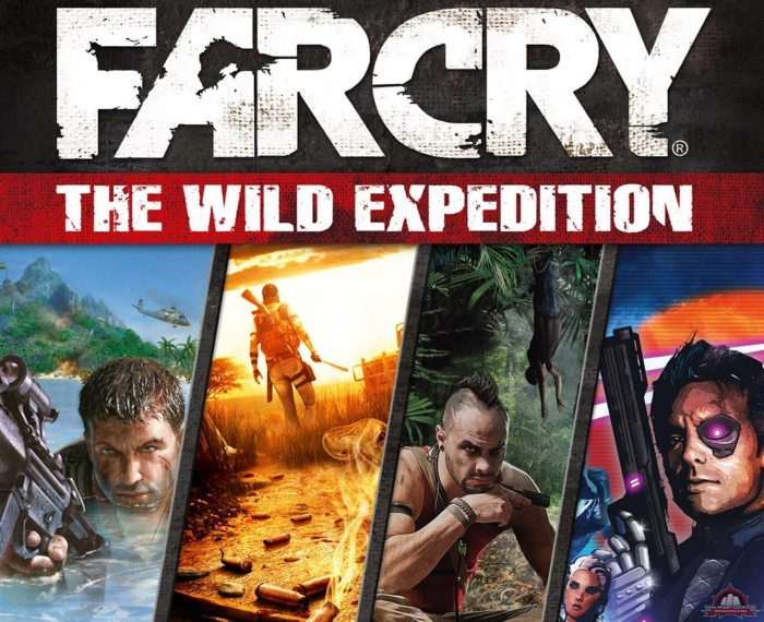 Znamy premierę zestawu Far Cry: The Wild Expedition