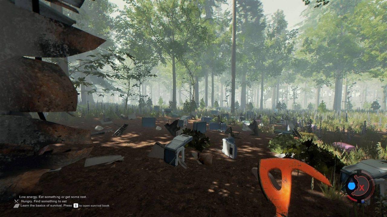 Spiele Wie The Forest