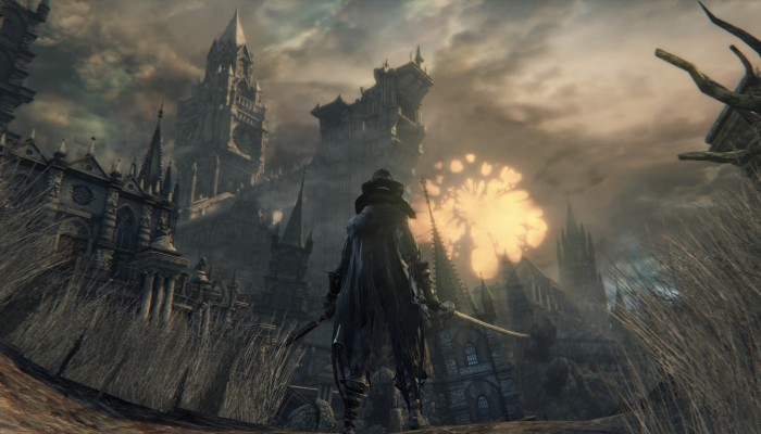 Plotka: Bloodborne - trwają testy gry na PC i PS5
