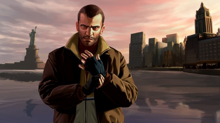 Grand Theft Auto IV zniknęło ze Steama z powodu Games for Windows Live