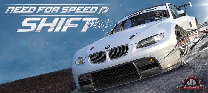 Need For Speed: Shift (RUS, Repack) .