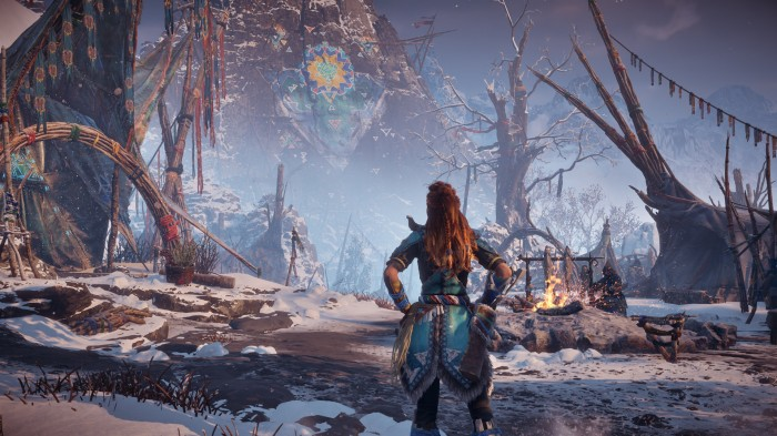 Horizon: Zero Dawn jutro trafi do ofert GOG