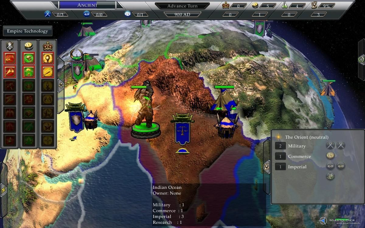 how to run empire earth on windows 8