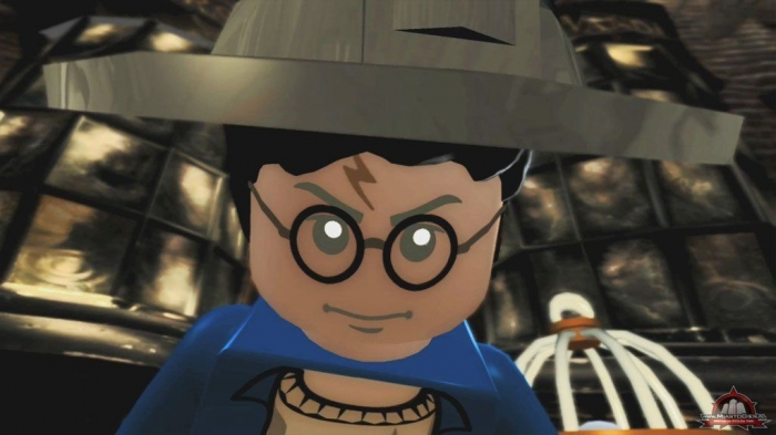 Premierowy trailer LEGO Harry Potter: Years 1-4.