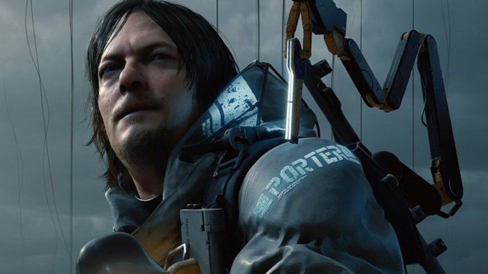 Death Stranding - oficjalny gameplay i data premiery!