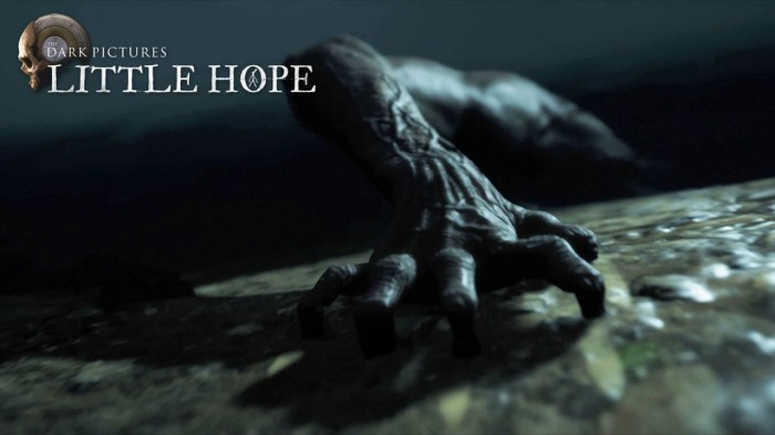Pierwszy gameplay z The Dark Pictures Anthology: Little Hope