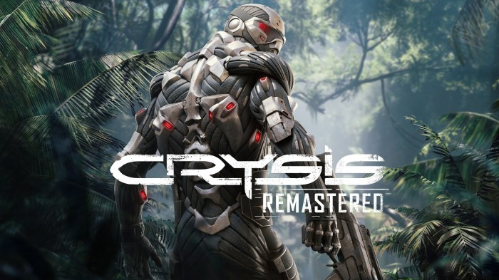 Crysis Remastered - premiera 23 lipca, wyciekły screenshoty i gameplay