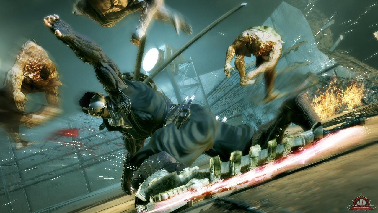 Game : Ninja Blade Game Full Version Pc Rip Download