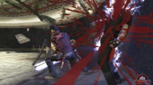 Zapowied� gry No More Heroes 2: Desperate Struggle