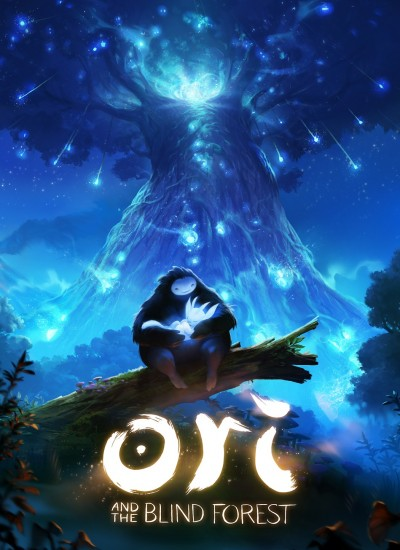 Ori and the Blind Forest (Xbox One) - okladka
