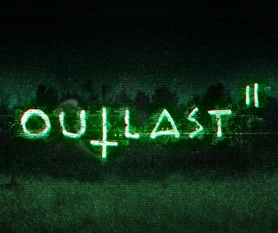 Outlast II (PC) - okladka