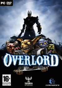 Overlord II (PC) - okladka