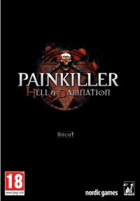 Painkiller: Hell & Damnation (PC) - okladka