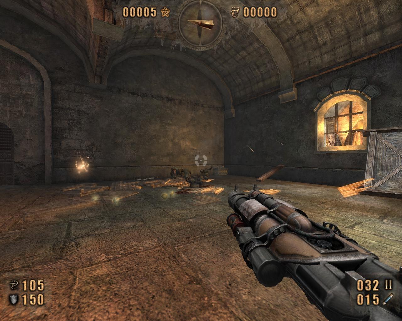 Painkiller Redemption download za darmo pełna wersja full do pobrania