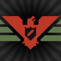 Papers, Please (MOB) - okladka