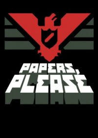 Papers, Please (PC) - okladka