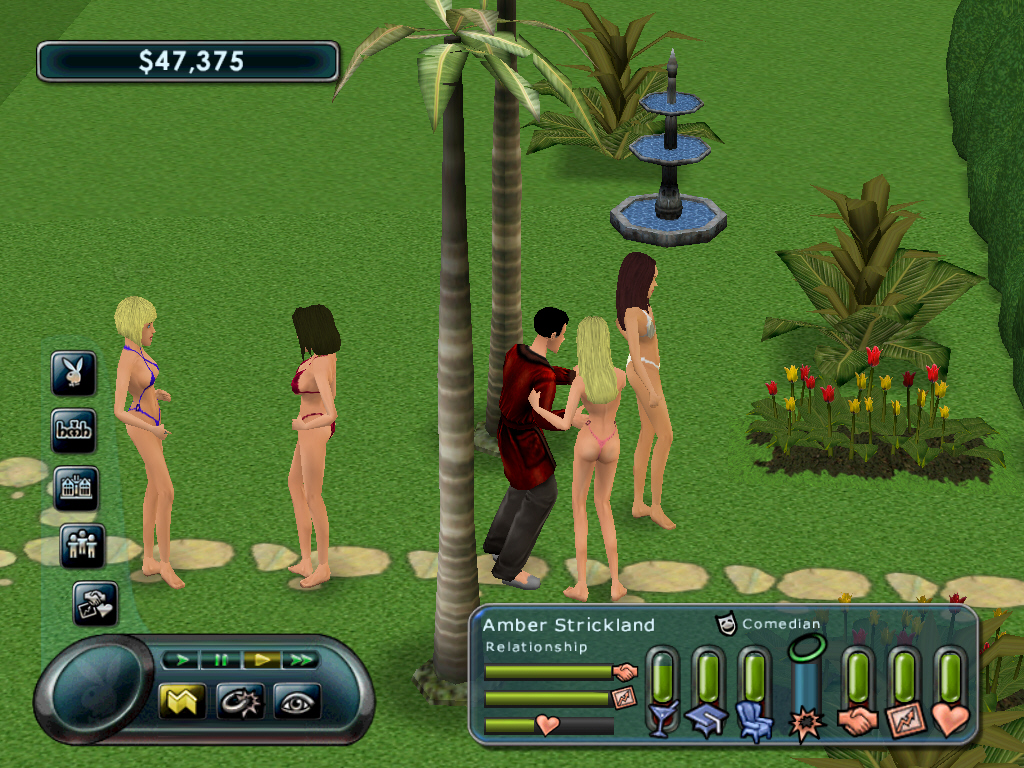 playboy games to play