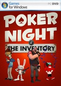 Poker Night at the Inventory (PC) - okladka